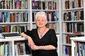 Jaqueline Wilson 100th novel