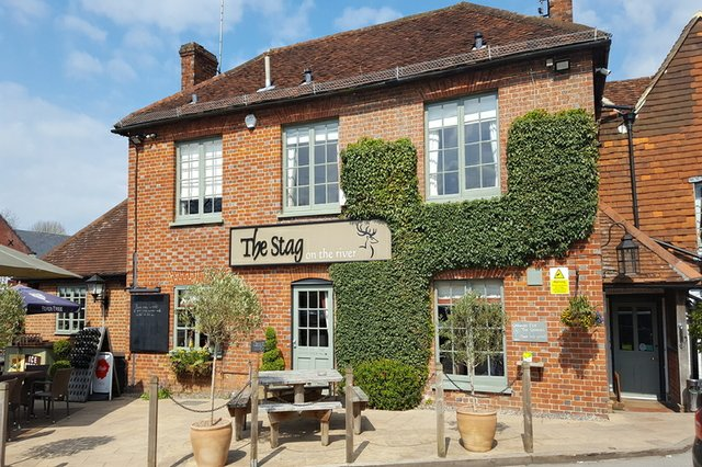 The Top 10 Pubs In Godalming Essential Surrey Sw London
