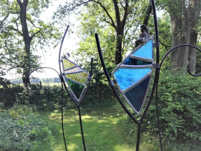 Surrey Hills Sculpture Garden_Happy Bud 2019.jpeg