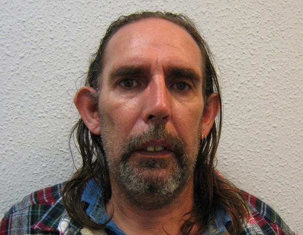 Stuart Mortimer rapist