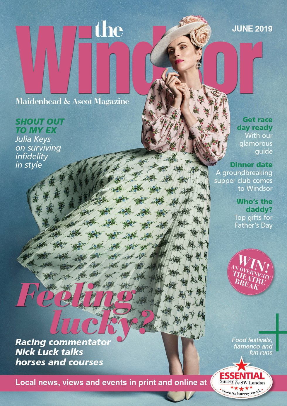 windsor magazine