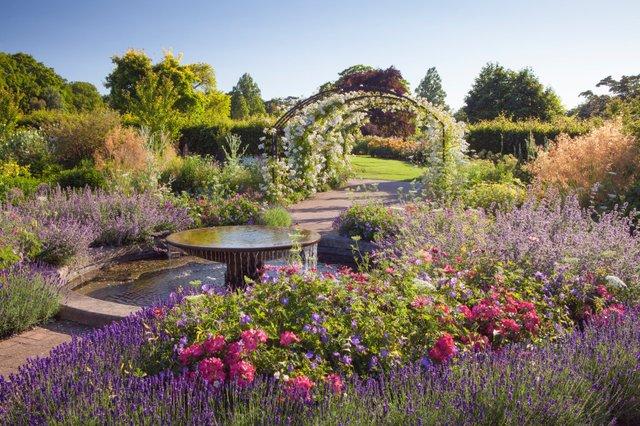 The Cottage Garden in early Summer at RHS Garden Wisley ©RHS. Credit Line RHS, Lee Beel (MAR0038773).jpg