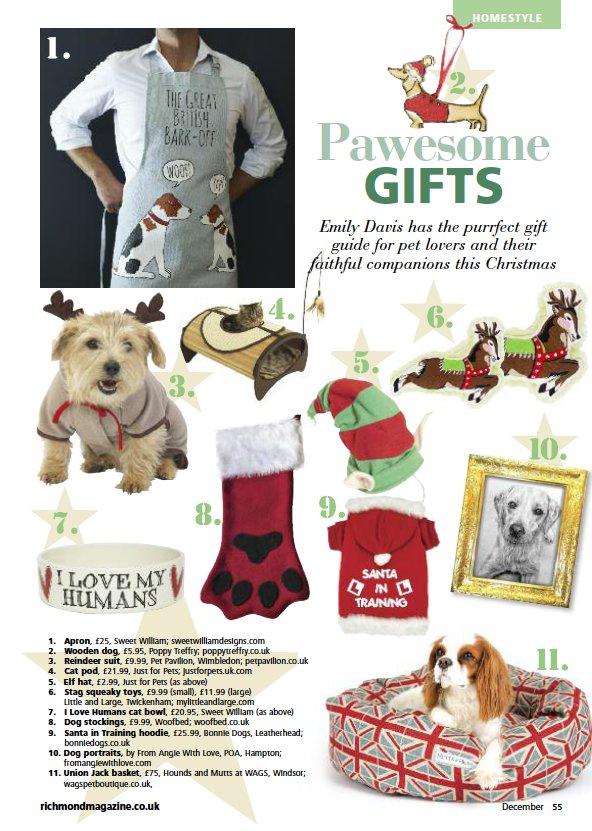 christmas gifts for animal lovers