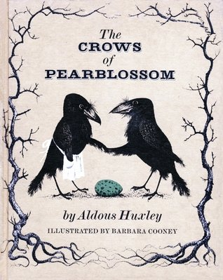 the crows of pear blossom.jpg