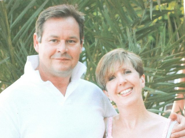 gillian and patrick kettyle murdered