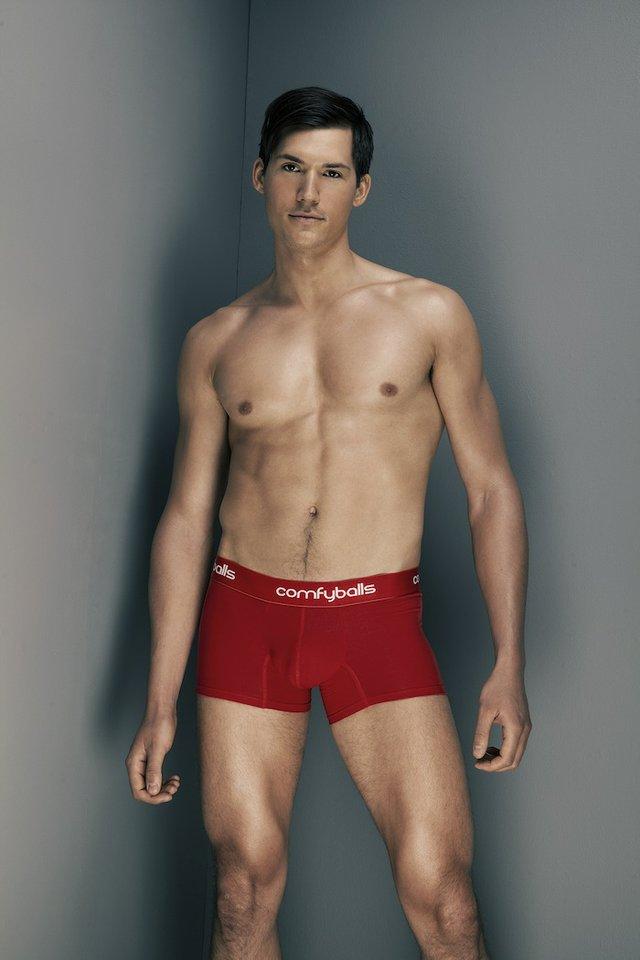 comfyballs underwear