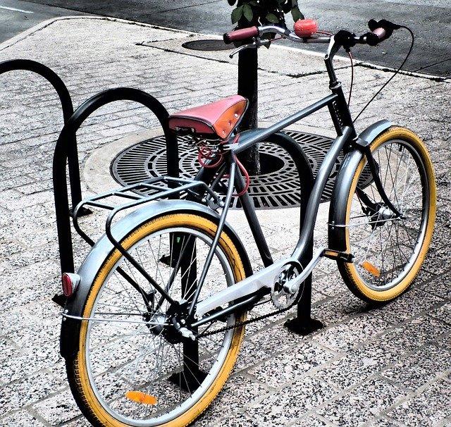free bike marking surrey