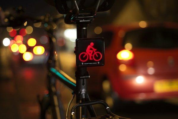 win brainy bike lights