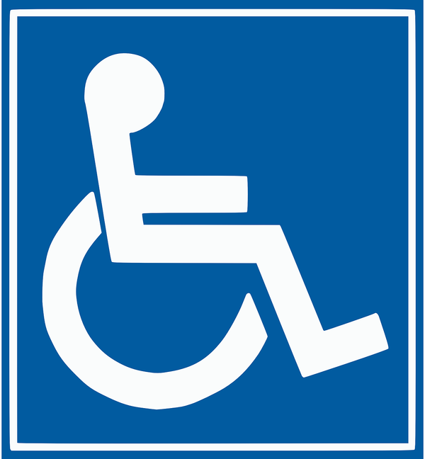 disabled taxi access guildford