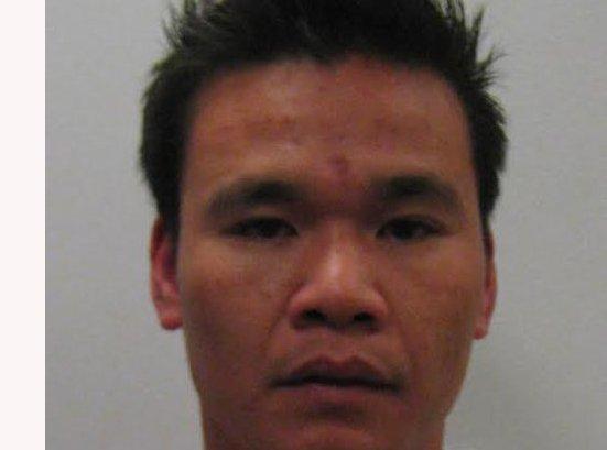 Chinh Nguyen dangerous driving
