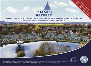 thames retreat