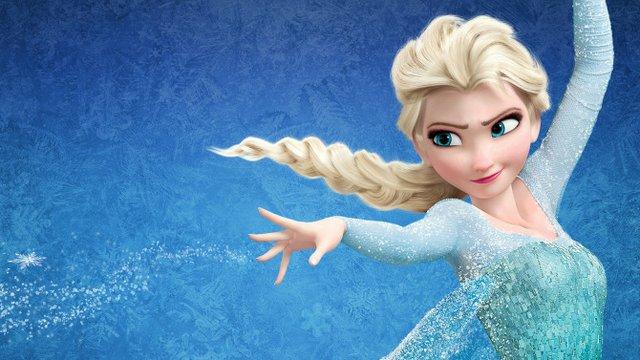 Frozen sing-alongs in Surrey