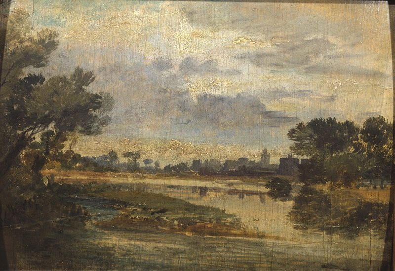 Turner-and-the-Thames