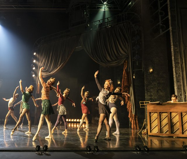 Matthew Bourne's THE RED SHOES. Ashley Shaw 'Victoria Page' and Company. Photo by Johan Persson (1).jpg