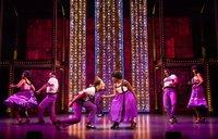 Beautiful - The Carole King Musical