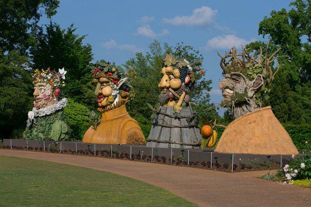 RHS Garden Wisley May events - Sculptures cr RHS.jpg