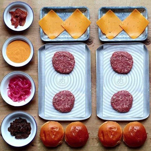 Meaty kit