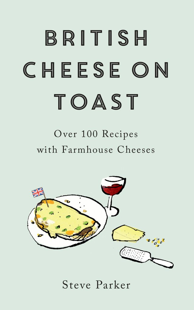 British Cheese on Toast by Steve Parker.jpg