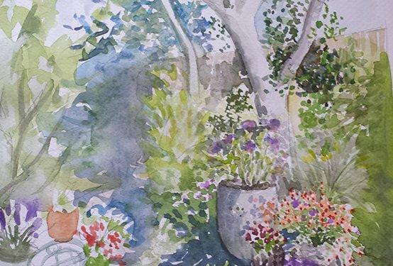 Songul_Spring Garden.jpg