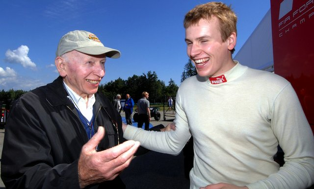 John and Henry Surtees