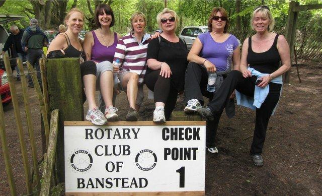 banstead rotary walk may 10 2015.jpg