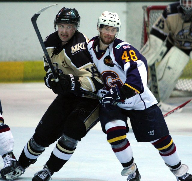 guildford flames defeat