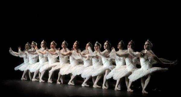 Pietra Royal Ballet
