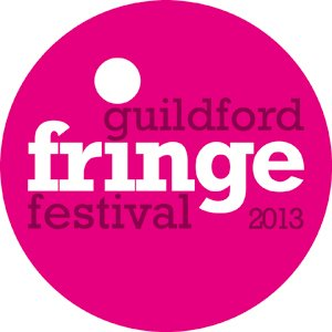 Guildford Fringe logo