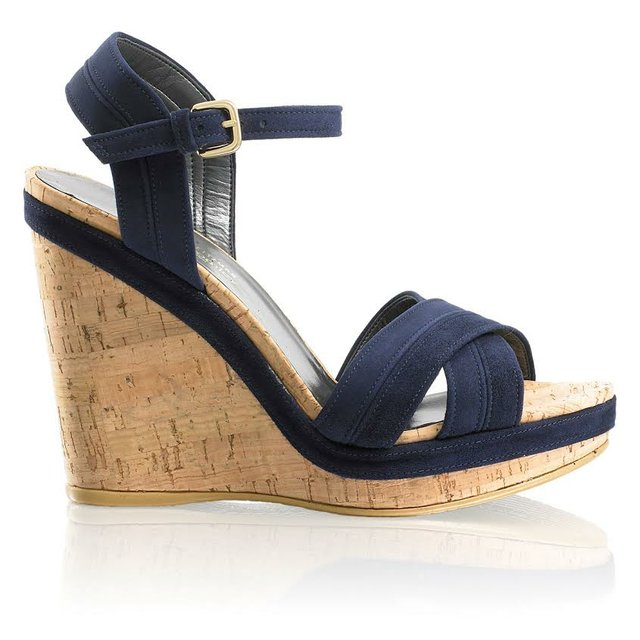 Russel & Bromley Wedges