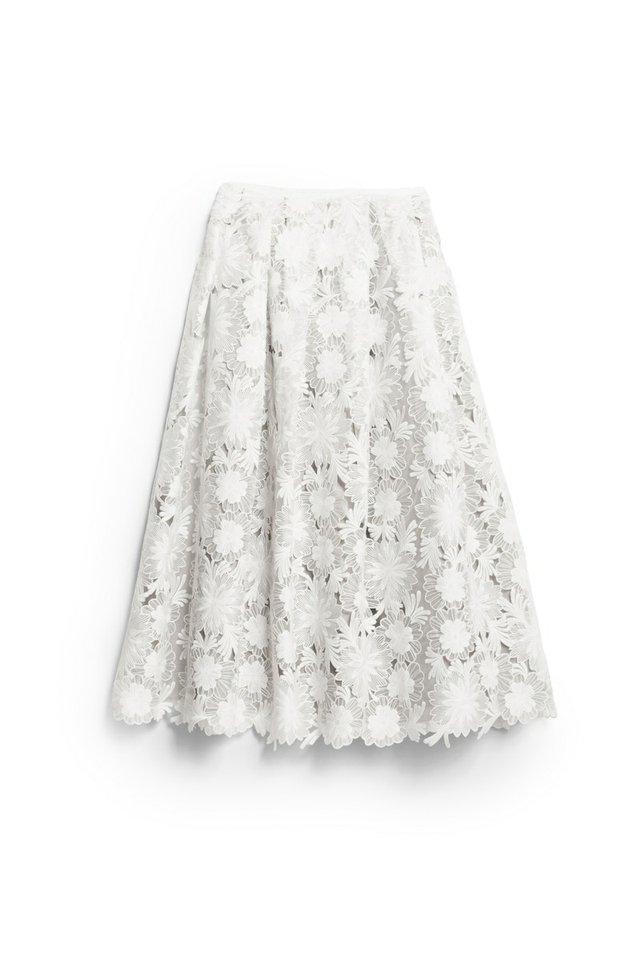 Lily Flower Skirt