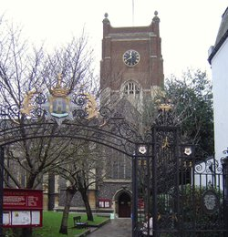 All saints church kingston.JPG