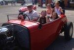 Brooklands Motor Museum
