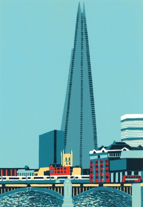 (Jennie Ing) Shard View with Southwark Bridge[1].JPG