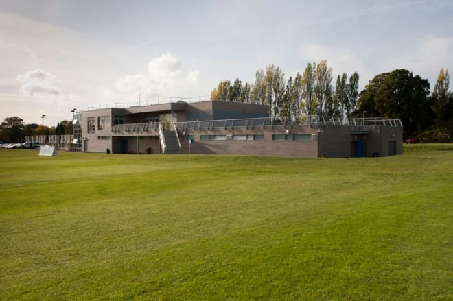 American University Address >> Kingston University Sports Ground - Essential Surrey & SW ...