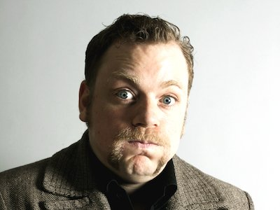 Interview: Rufus Hound, in the Wars of the Roses - Essential Surrey & SW  London