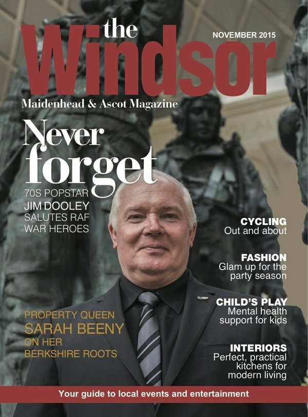 Windsor, Ascot and Maidenhead Magazine – November 2015