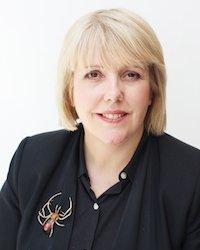 Elinor Renfrew, Associate Head of Design School, Kingston University London.jpg