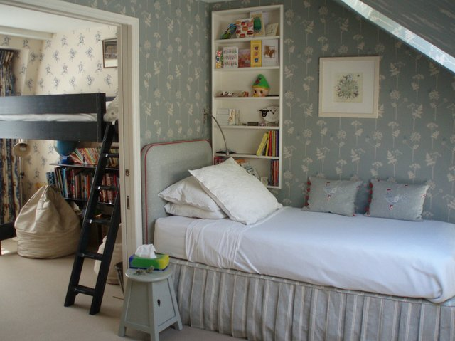 Bedrooms Make Space