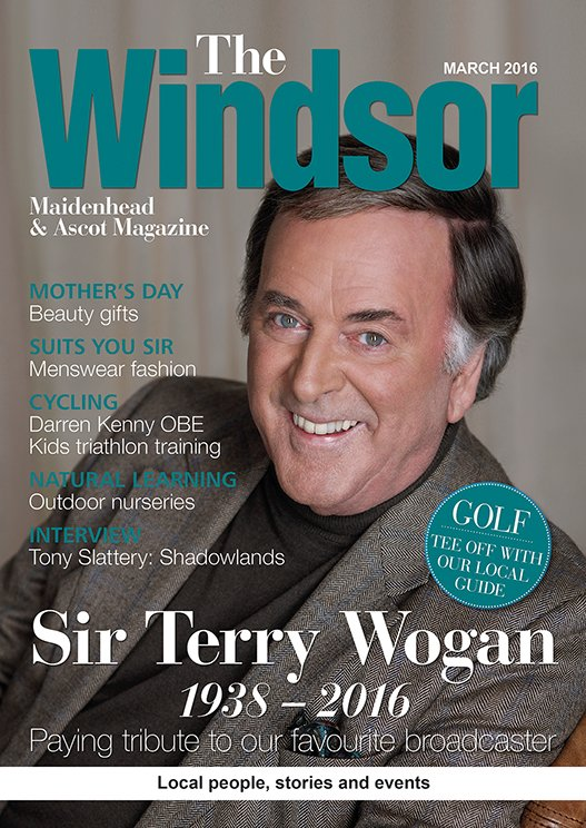 Windsor Magazine March 2016