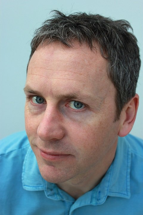 Jim Parks, Guildford Book Festival