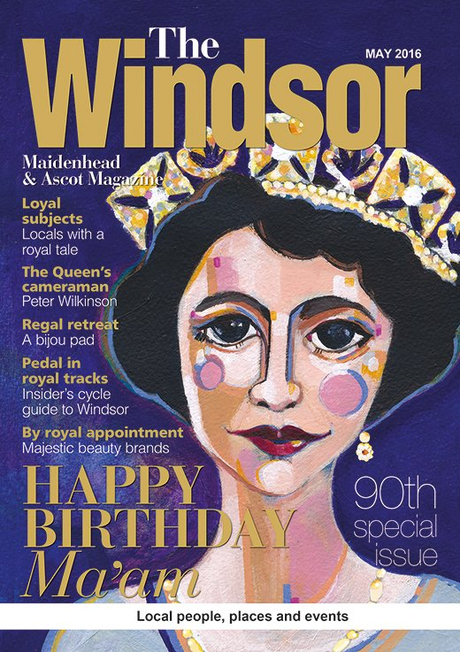 Windsor FC May