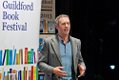Guildford Book Festival's Jim Parks