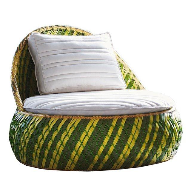 Dedon Dala Lounge Chair