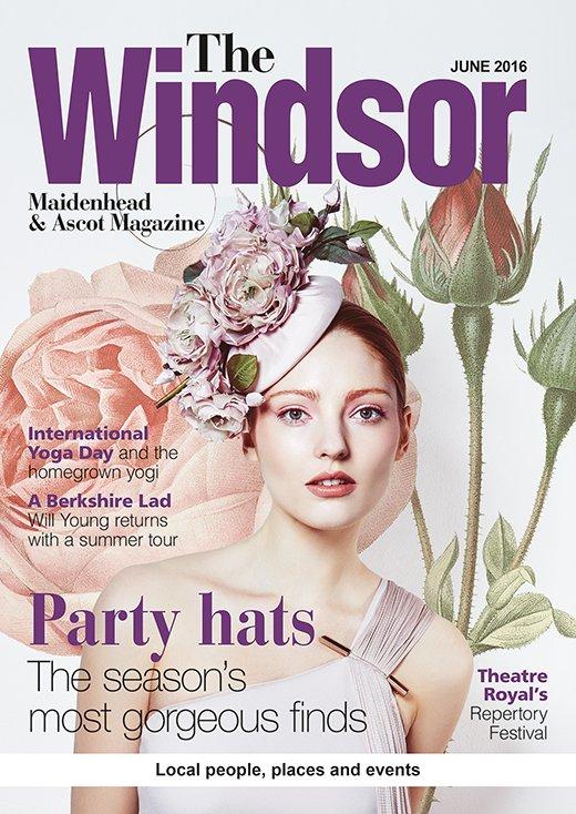 Windsor Magazine June 2016