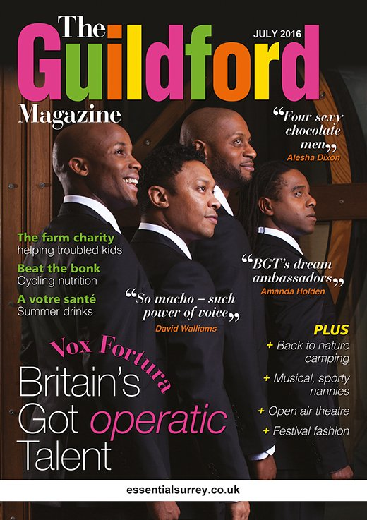 Guildofrd Magazine July 2016