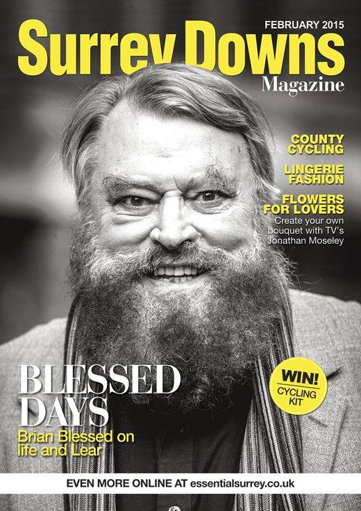 Surrey Downs Magazine February 2015