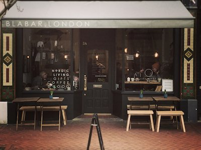 Putney Essential Surrey & SW London