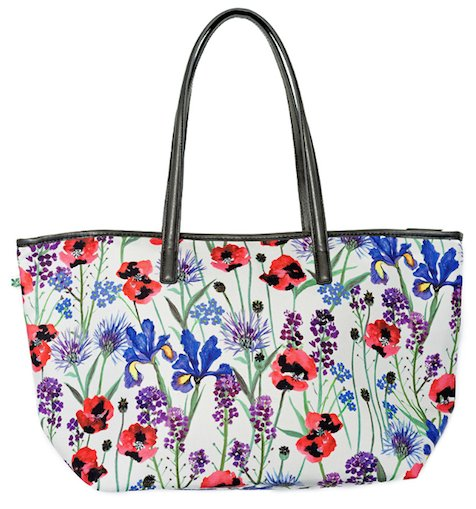 Polesden Lacey Modal Wildflower Meadow bag