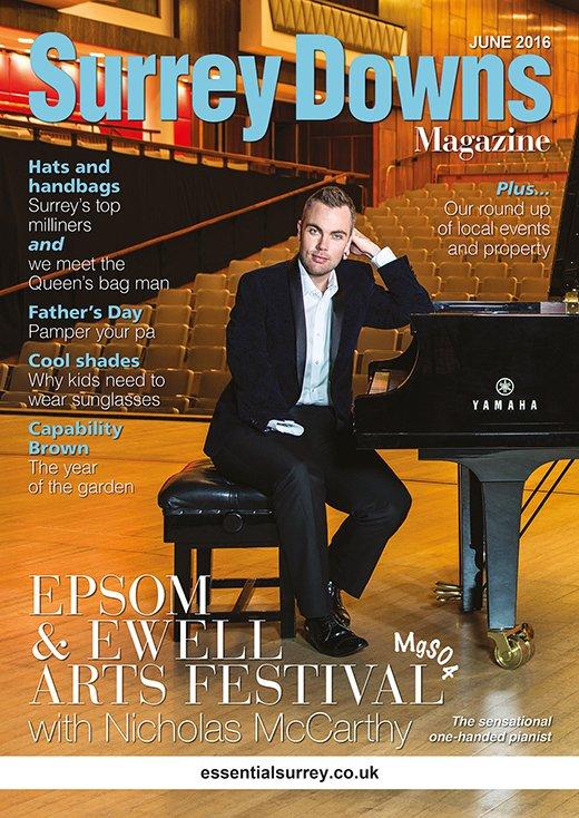 Surrey Downs Magazine June 2016