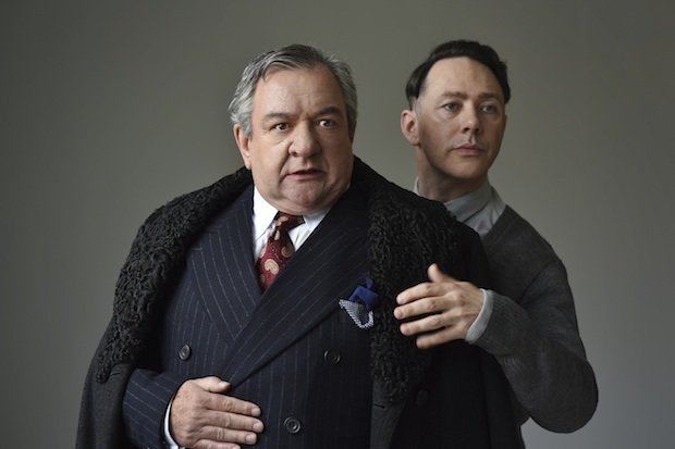 Ken Stott and Reece Shearsmith in The Dresser Photo by Hugo Glendinning (3) copyweb.jpeg